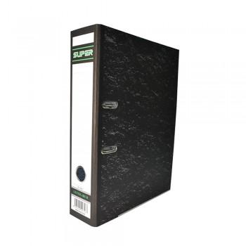 """SUPER 8991 3"""" Hard Cover Arch File"""