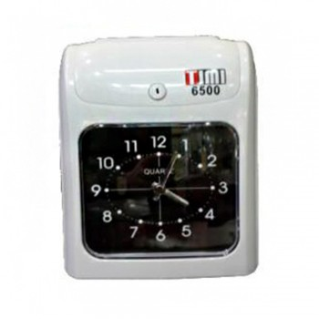 TIMI T6500A Time Recorder