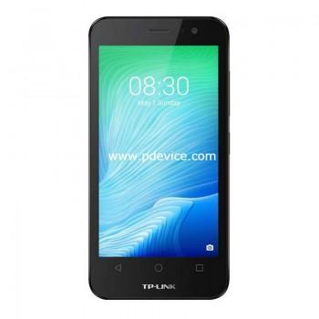 TP-Link Neffos Y50 Black 1GB+8GB