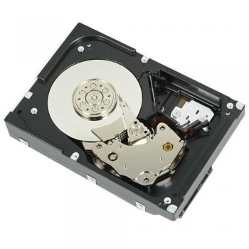 Dell 1TB 7.2K RPM SATA 6Gbps Entry 3.5in Cabled Hard Drive (400-APZT)