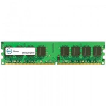 Dell 4GB UDIMM, 2400MT/s, Single Rank, x8 Data Width (370-ADPQ)