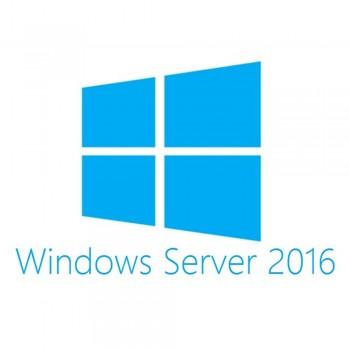 Dell 5-pack Of Windows Server 2016 USER CALs (Standard or Datacenter) (623-BBBY)