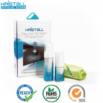 Kristall Device Screen Protection