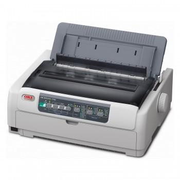 OKI ML5720 9 Pin Dot Matrix Printer Microline 5720 - 44209908