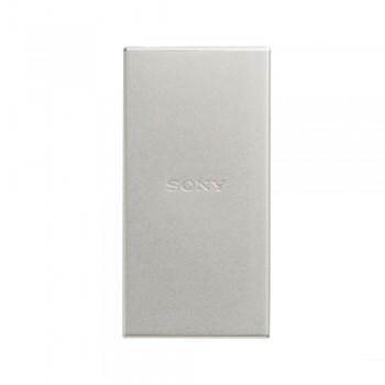 Sony TypeC USB Charger SC5 5000mah Grey PowerBank
